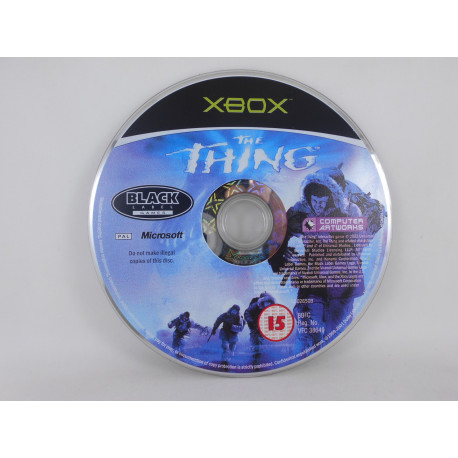 The Thing *