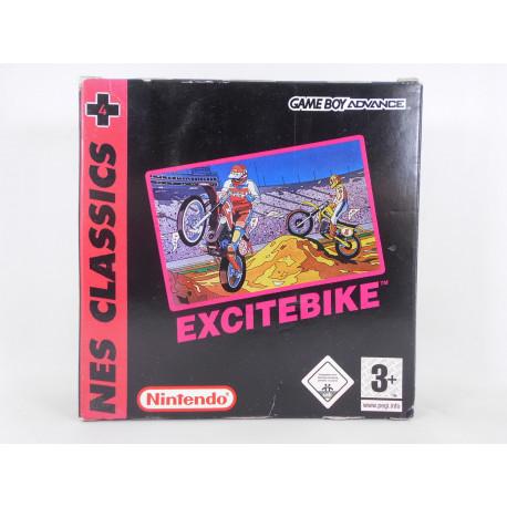 Excitebike - NES Classics