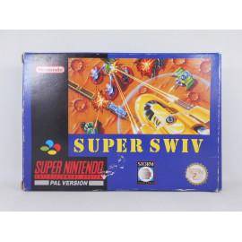 Super SW IV