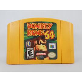 Donkey Kong 64-