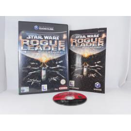 Star Wars: Rogue Squadron II - U.K.