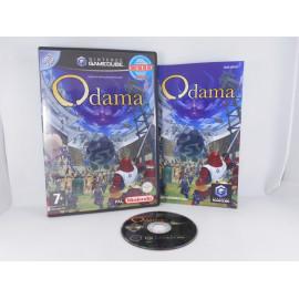 Odama (Sin Micro)