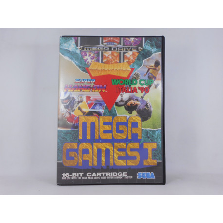 Mega Games 1