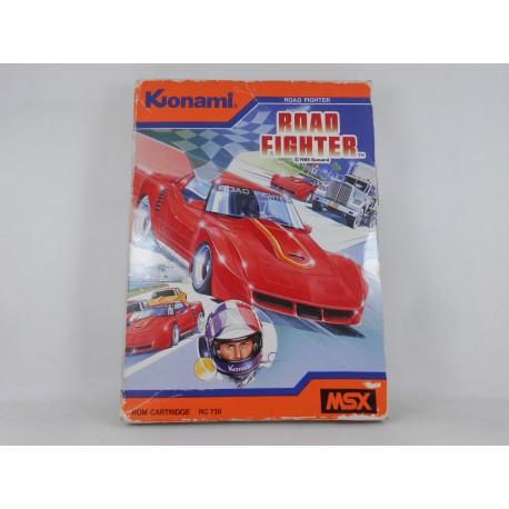 Road Fighter (MSX)