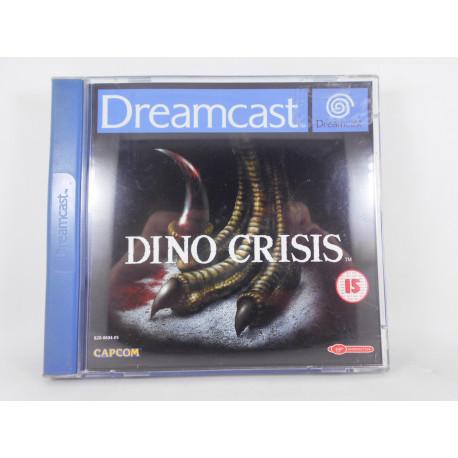 Dino Crisis U.K.