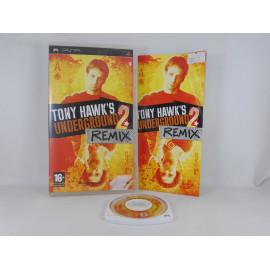 Tony Hawks Underground 2 Remix