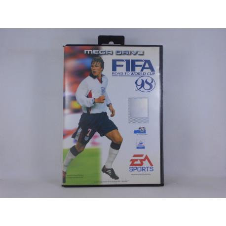 FIFA 98 U.K.