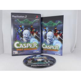 Casper - Spirit Dimensions