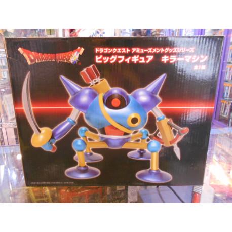 Dragon Quest Killer Machine Big Figure