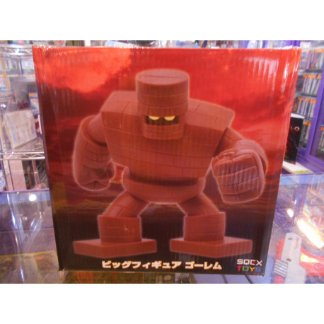 Dragon Quest Golem Big Figure