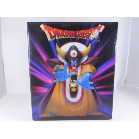 Dragon Quest Legendary Demon Zoma 20 Cms.