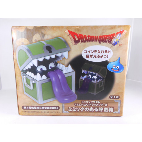 Dragon Quest Hucha Mimic 20 Cms.