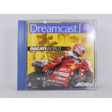 Ducati World U.K.