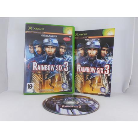 Tom Clancy's Rainbow Six 3 *