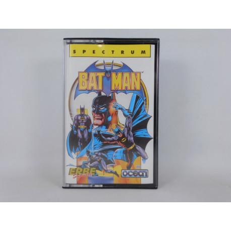 Spectrum: Batman + 3 juegos