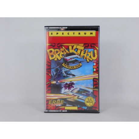 Breakthru (Spectrum)