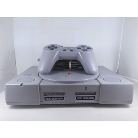 PlayStation Japonesa
