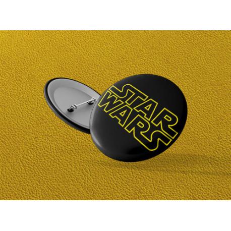 Chapa Star Wars / 052