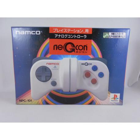 Psx Mando Negcom Namco