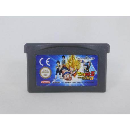 Dragon Ball Z: El Legado de Goku 2