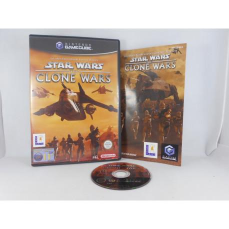 Star Wars:Clone Wars