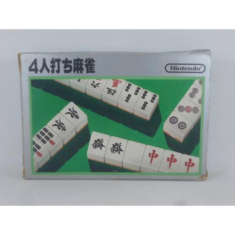 4-nin Uchi Mahjong