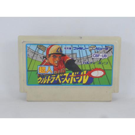 Chojin Ultra Baseball