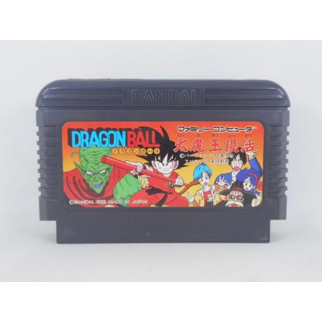 Dragon Ball Daimaou Fukkatsu