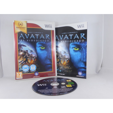 Avatar - Selects