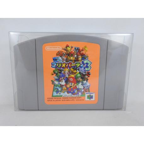 Mario Party 3 - Jp