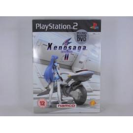 Xenosaga Episode II - U.K.