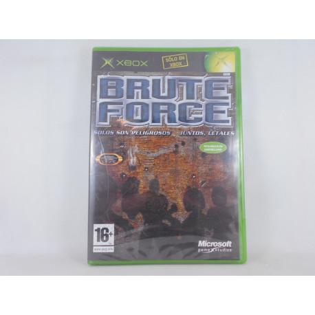 Brute Force *