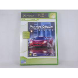 Project Gotham Racing - Classics *