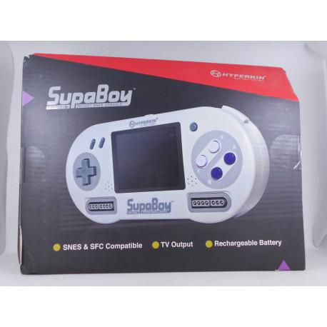 SupaBoy (Nueva)