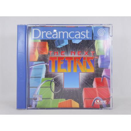 The Next Tetris - U.K.
