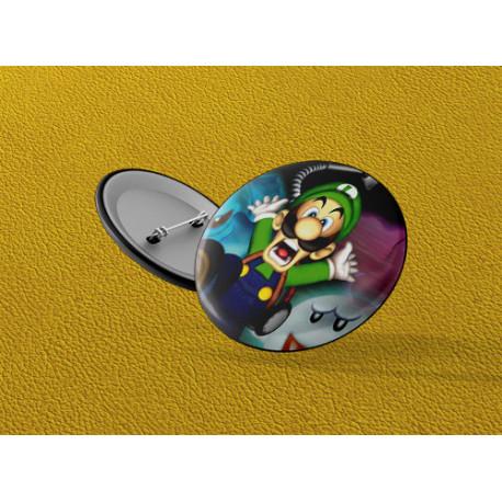 Chapa Luigi / 038