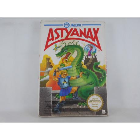 Astyanax