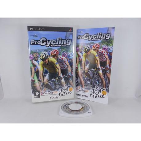 Pro Cycling 2009