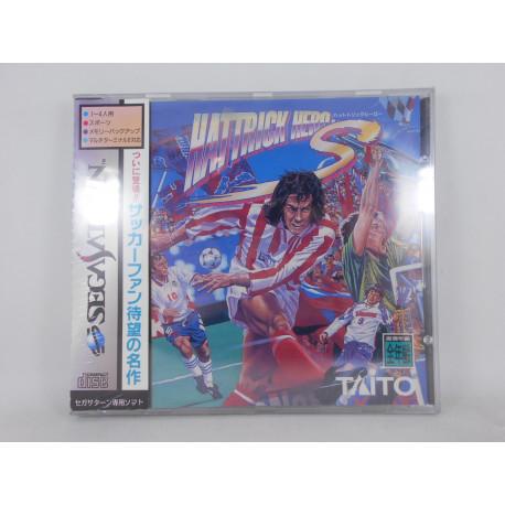 Hattrick Hero S