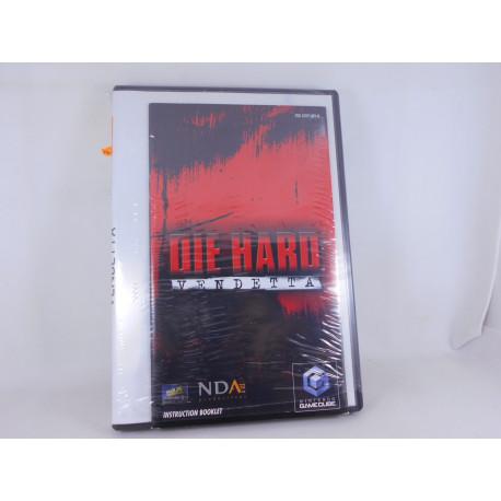 Die Hard Vendetta - U.K.
