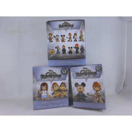 Kingdom Hearts Mystery Minis Funko - Unidad