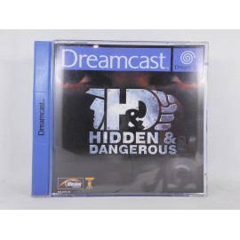 Hidden & Dangerous U.K.