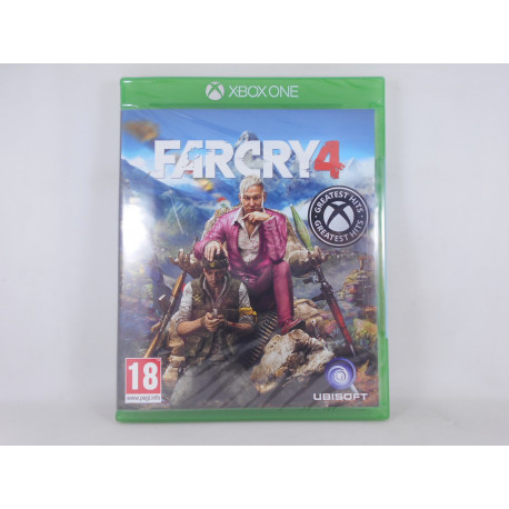 Far Cry 4 - Greatest Hits