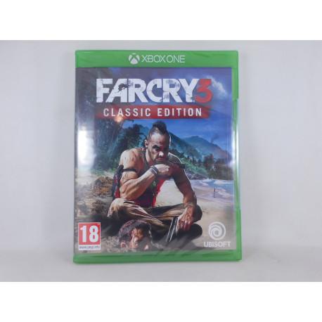 Farcry 3 - Classic Edition