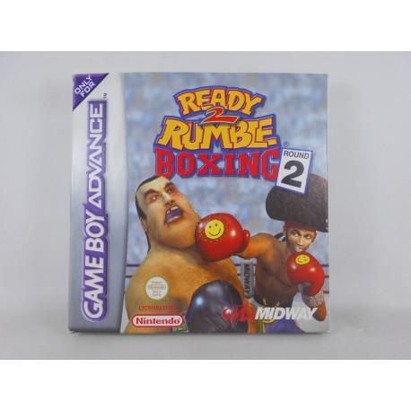 Ready 2 Rumble 2