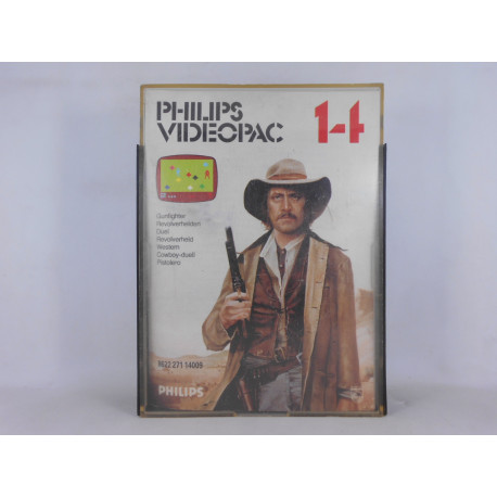 Philips Videopac 14