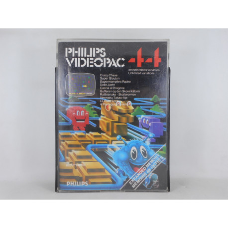 Philips Videopac 44