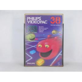 Philips Videopac 38