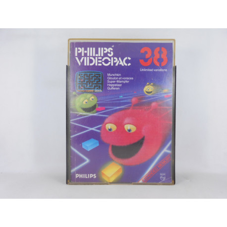 Philips Videopac 38
