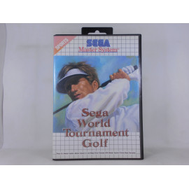 Sega World Tournament Golf